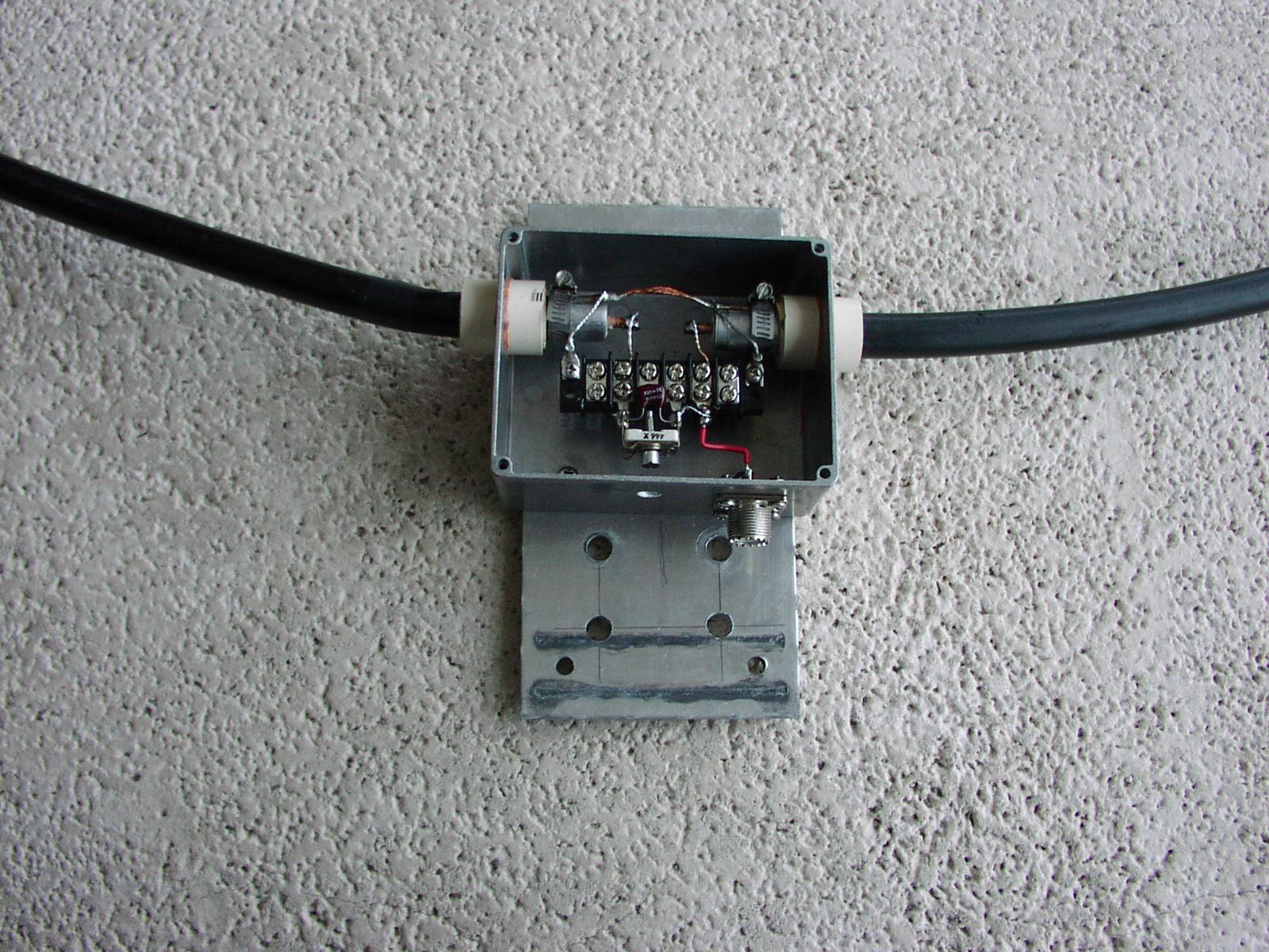 Loop Box